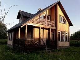 построить дом под ключ в переславле